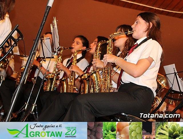 """XXVIII Festival de Bandas de Música """"Ciudad de Totana""""  - 31"""