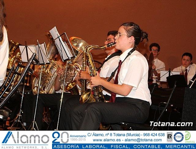 """XXVIII Festival de Bandas de Música """"Ciudad de Totana""""  - 32"""