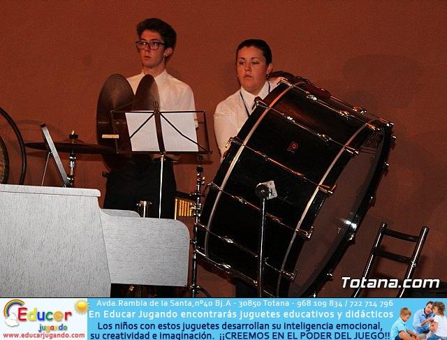 """XXVIII Festival de Bandas de Música """"Ciudad de Totana""""  - 33"""