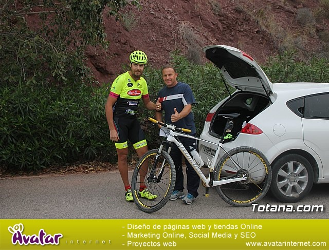 XI Memorial Domingo Pelegrín (circuito XCM región de Murcia 2017) - 2