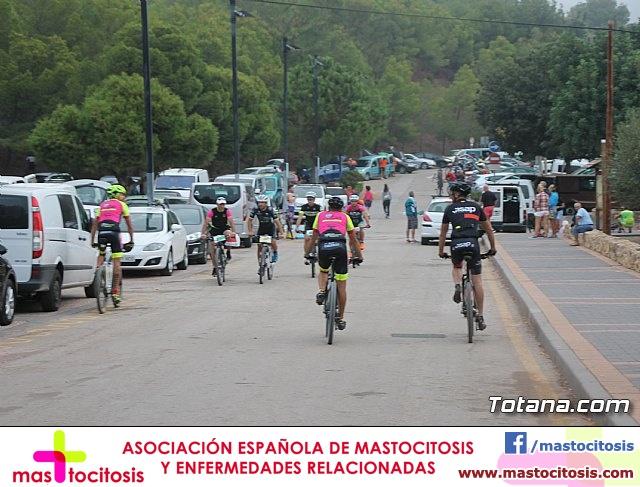 XI Memorial Domingo Pelegrín (circuito XCM región de Murcia 2017) - 3