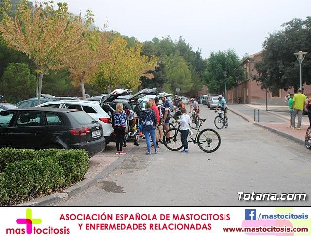 XI Memorial Domingo Pelegrín (circuito XCM región de Murcia 2017) - 5