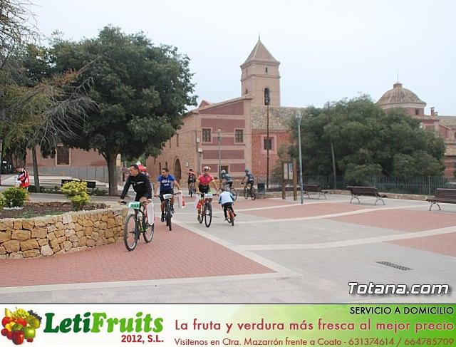 XI Memorial Domingo Pelegrín (circuito XCM región de Murcia 2017) - 6