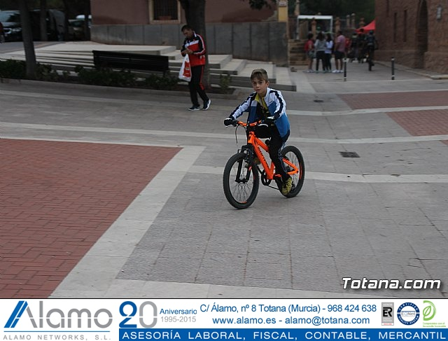 XI Memorial Domingo Pelegrín (circuito XCM región de Murcia 2017) - 7