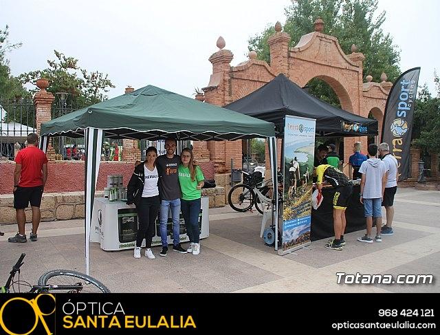 XI Memorial Domingo Pelegrín (circuito XCM región de Murcia 2017) - 8