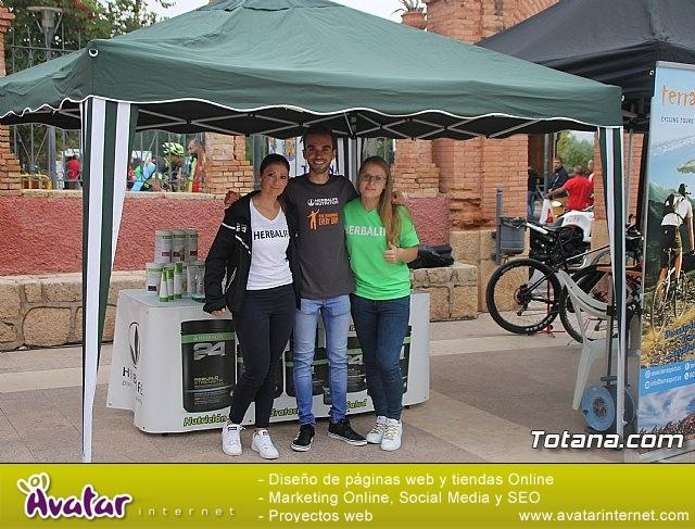 XI Memorial Domingo Pelegrín (circuito XCM región de Murcia 2017) - 9