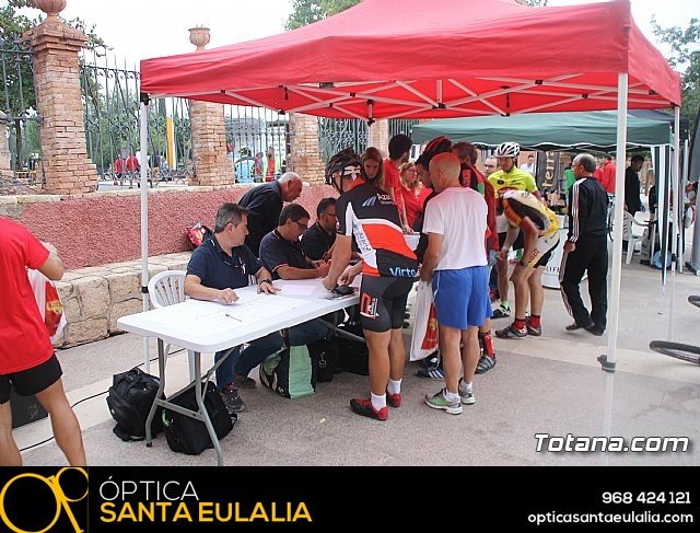 XI Memorial Domingo Pelegrín (circuito XCM región de Murcia 2017) - 10
