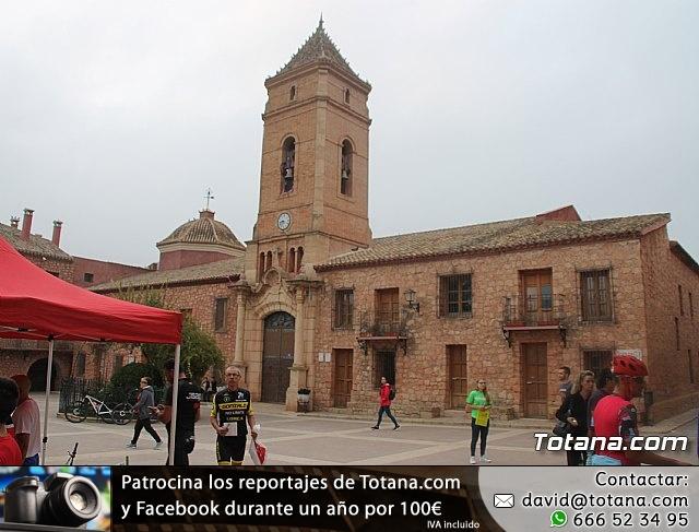 XI Memorial Domingo Pelegrín (circuito XCM región de Murcia 2017) - 11
