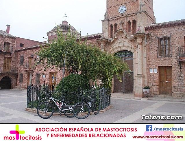 XI Memorial Domingo Pelegrín (circuito XCM región de Murcia 2017) - 12