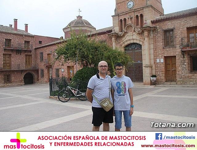 XI Memorial Domingo Pelegrín (circuito XCM región de Murcia 2017) - 13