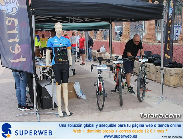 XI Memorial Domingo Pelegrín (circuito XCM región de Murcia 2017) - 16