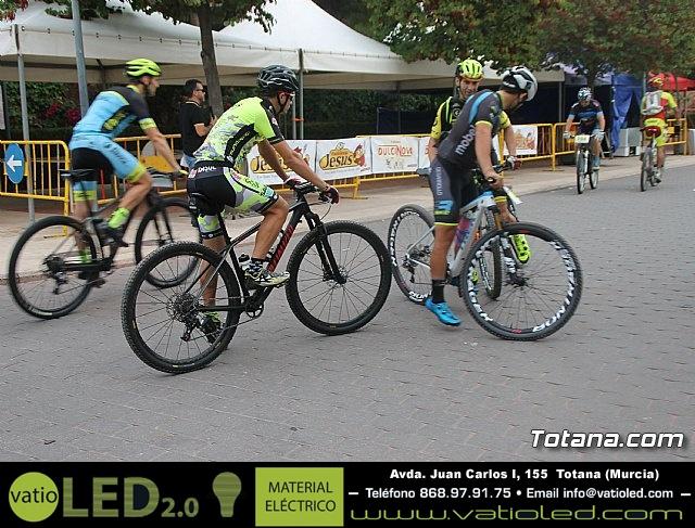 XI Memorial Domingo Pelegrín (circuito XCM región de Murcia 2017) - 18