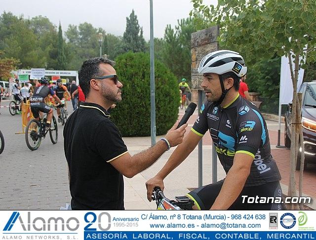 XI Memorial Domingo Pelegrín (circuito XCM región de Murcia 2017) - 20