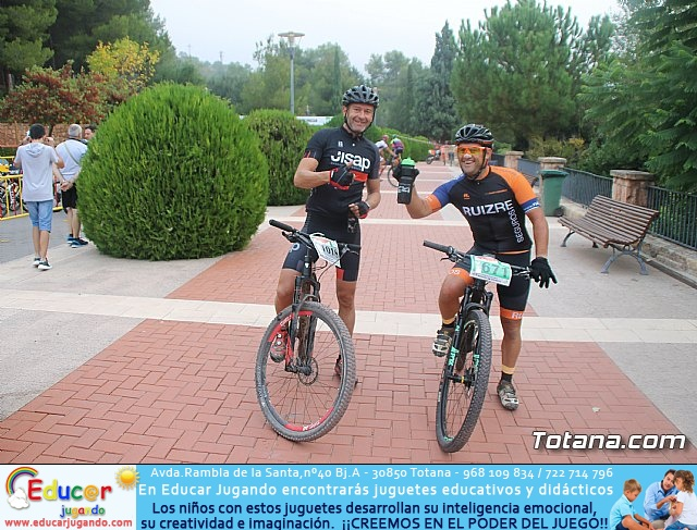 XI Memorial Domingo Pelegrín (circuito XCM región de Murcia 2017) - 21