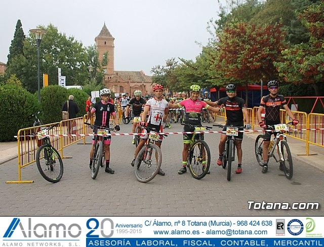 XI Memorial Domingo Pelegrín (circuito XCM región de Murcia 2017) - 22