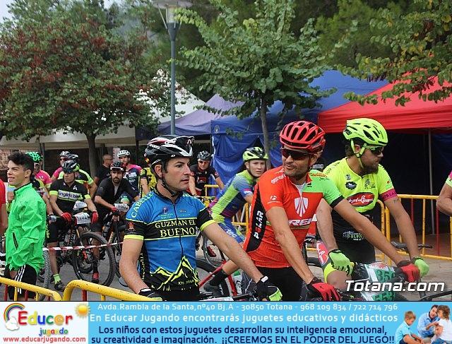XI Memorial Domingo Pelegrín (circuito XCM región de Murcia 2017) - 27