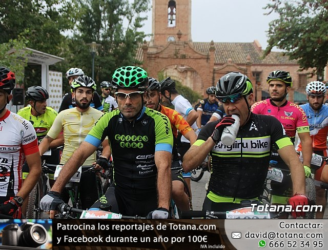 XI Memorial Domingo Pelegrín (circuito XCM región de Murcia 2017) - 29