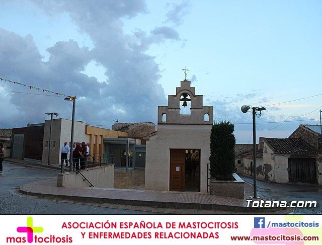 Procesión Paretón-Cantareros 2018 - 1
