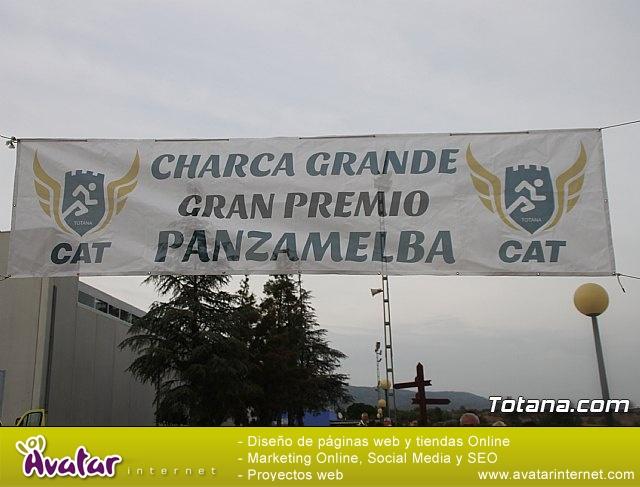 Charca Grande - Gran Premio Panzamelba 2017 - 1