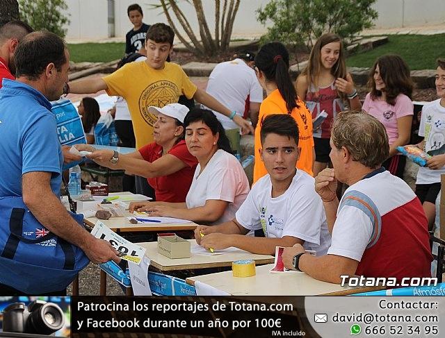 Charca Grande - Gran Premio Panzamelba 2017 - 18