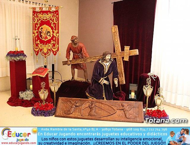 Comida de Hermandades y Cofrad�as - Semana Santa 2017 - 1