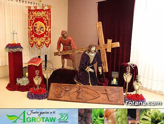 Comida de Hermandades y Cofradías - Semana Santa 2017 - 1