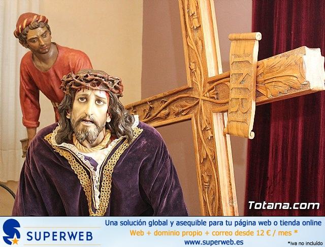 Comida de Hermandades y Cofrad�as - Semana Santa 2017 - 9