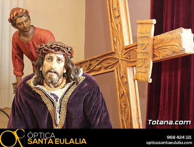 Comida de Hermandades y Cofradías - Semana Santa 2017 - 9
