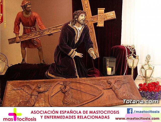 Comida de Hermandades y Cofradías - Semana Santa 2017 - 11