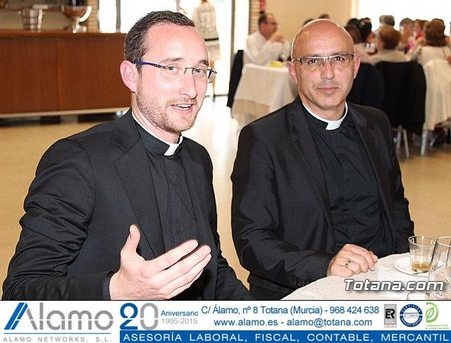 Comida de Hermandades y Cofradías - Semana Santa 2017 - 23