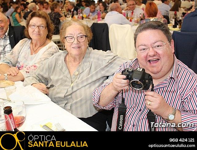 Comida de Hermandades y Cofradías - Semana Santa 2017 - 29