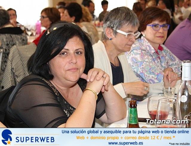 Comida de Hermandades y Cofrad�as - Semana Santa 2017 - 30