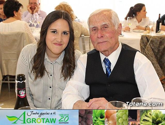 Comida de Hermandades y Cofrad�as - Semana Santa 2017 - 35