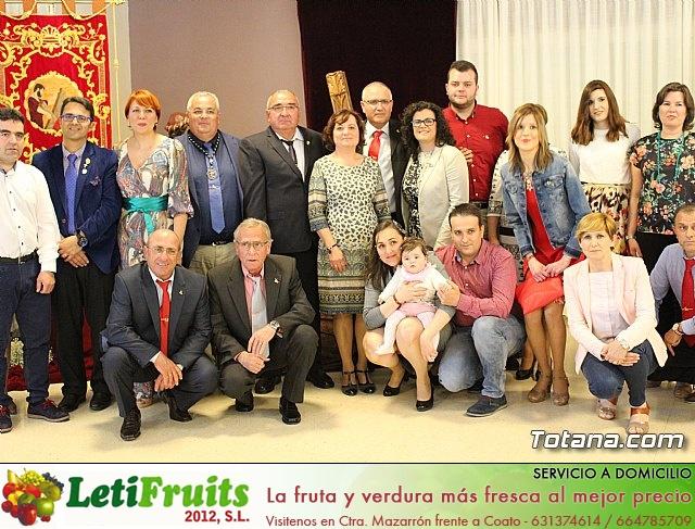 Comida de Hermandades y Cofrad�as - Semana Santa 2017 - 219