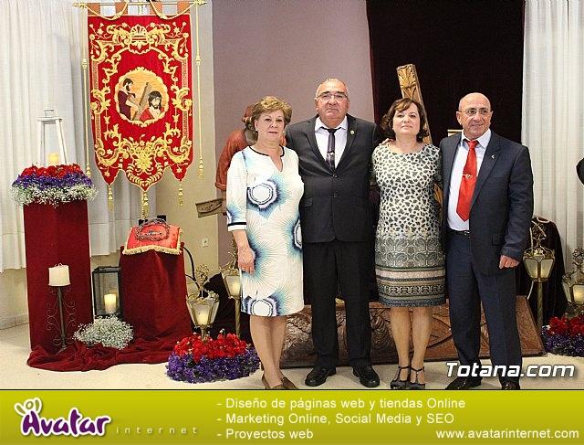 Comida de Hermandades y Cofrad�as - Semana Santa 2017 - 221