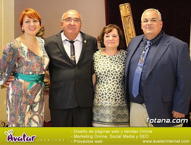 Comida de Hermandades y Cofrad�as - Semana Santa 2017 - 224