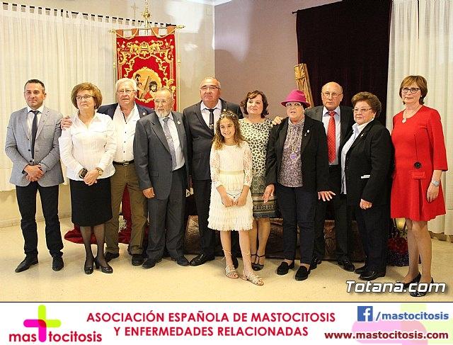 Comida de Hermandades y Cofrad�as - Semana Santa 2017 - 226