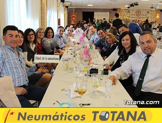 Comida de Hermandades y Cofrad�as - Semana Santa 2017 - 230