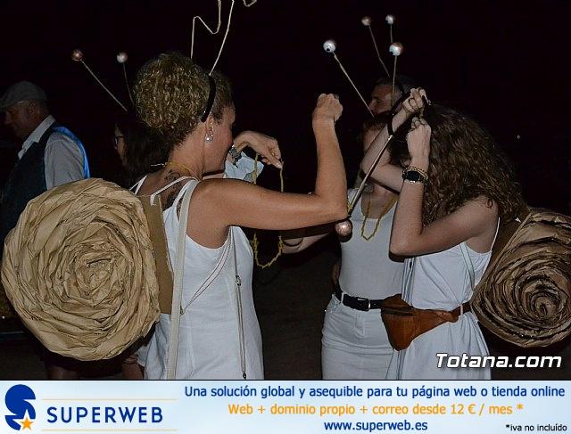 Gran Fiesta de Disfraces - Fiestas El Paretón-Cantareros 2018 - 12