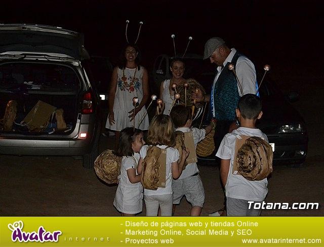 Gran Fiesta de Disfraces - Fiestas El Paretón-Cantareros 2018 - 13
