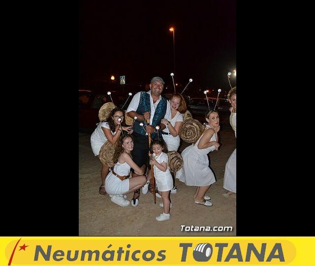 Gran Fiesta de Disfraces - Fiestas El Paretón-Cantareros 2018 - 18