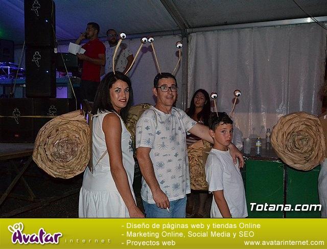 Gran Fiesta de Disfraces - Fiestas El Paretón-Cantareros 2018 - 33