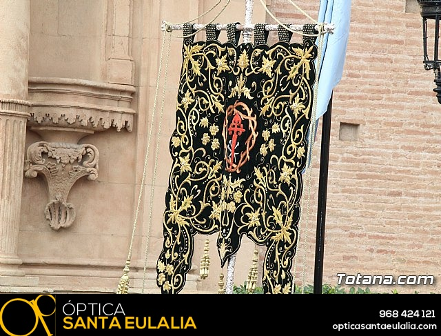 Domingo de Ramos - Procesi�n Iglesia Santiago - Semana Santa 2017 - 31