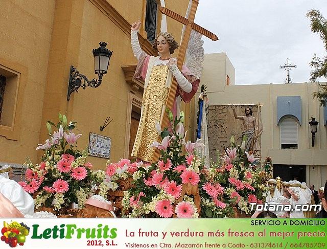Procesión del Encuentro. Domingo de Resurreción 2013 - 5