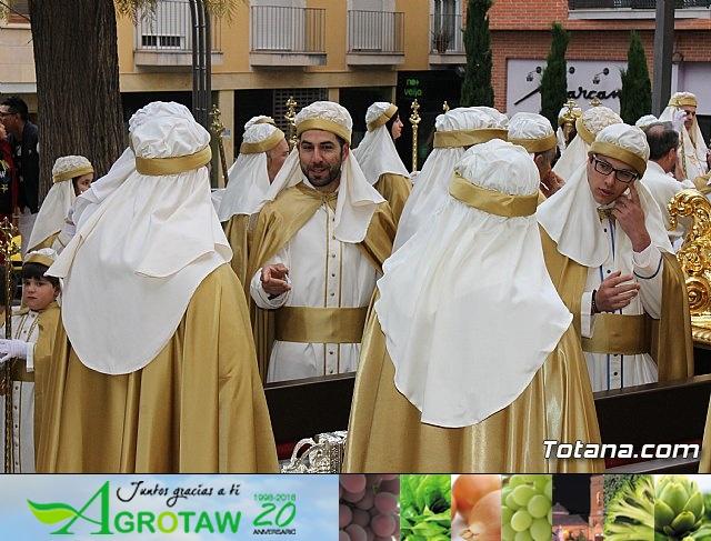 Procesión del Encuentro. Domingo de Resurreción 2013 - 11