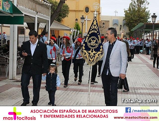 Procesión del Encuentro. Domingo de Resurreción 2013 - 12