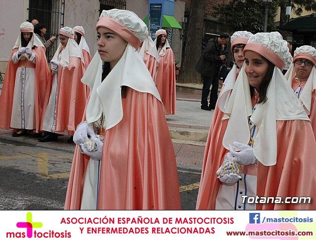 Procesión del Encuentro. Domingo de Resurreción 2013 - 39