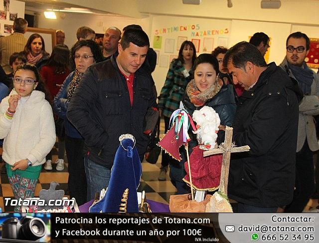 As� ven los ni�os la Semana Santa - 2014 - 10