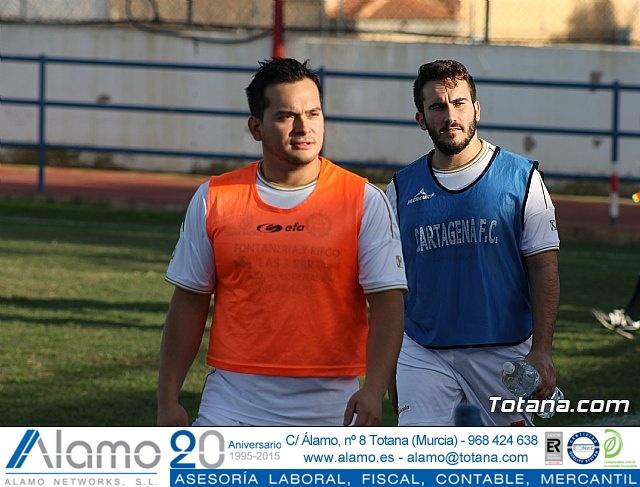 Club E.F. Totana Vs C.D. Roldán (3-1) - 3