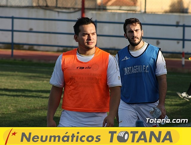Club E.F. Totana Vs C.D. Roldán (3-1) - 3